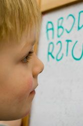 How to Practice Preschool Letter and Name Writing