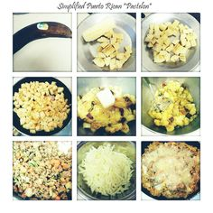 "Simplified Puerto Rican ""Pastelon"" - Recipe"