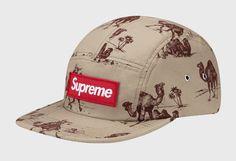 Supreme Camels