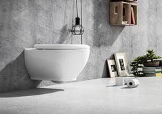 Sapho GARCIA 100514 závěsné WC rimless, 36,5x52,5 cm | Koupelny SEN