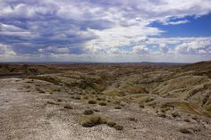 Fabulous Big Horn Basin by Cathy Anderson