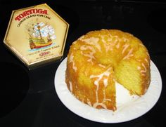 Tortuga Cayman Island Rum Cake....best fecking thing ever!!!!!!