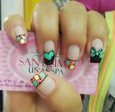 Uñas Dream Nails, Love Nails, Pretty Nails, Elegant Nails, Classy Nails, Gel Manicure, Mani Pedi, Nails First, Chic Nails