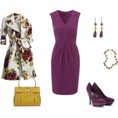 Plum Pudding, created by archimedes16.polyvore.com