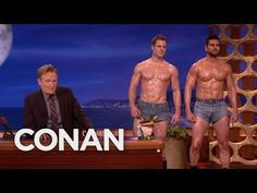 Stagehand Complaints  - CONAN on TBS staring Kane Lieu as Lincoln