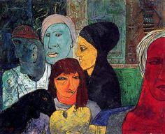 The Vow (1958)  - Abdul Hadi El-Gazzar, 1925-1965, Egypt.