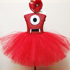 OFFSPRiiNG Magazine — CREATIONS - MONSTER TUTUS