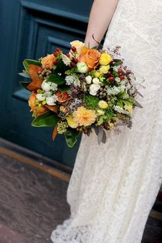 Wedding Flowers Photos by Holly Heider Chapple Flowers LTd.