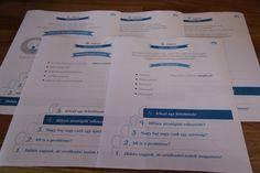5 lépcső megismerése és használata a dühös pillanatokban Montessori, Group, Personalized Items