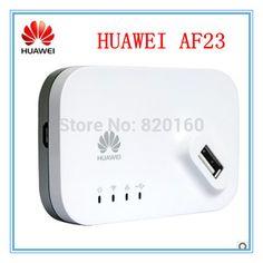 Huawei AF23 LTE 4G 3G WIFI Sharing Router Dock USB WLAN ANTENNAS PORT Ethernet WiFi Hotspot Access Point E3276 E398 E392 E173 //Price: $35.61 & FREE Shipping //     #hashtag1
