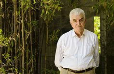 René Girard lives a sequestered life in the academic burrows of Stanford, but his influence abroad is seismic. Even French President Nicolas Sarkozy cites his writings.
