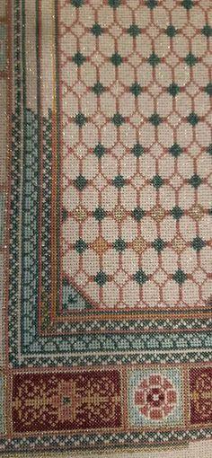 Bohemian Rug, Cross Stitch, Fabrics, Patterns, Rugs, Crochet, Decor, Crochet Bags, Tejidos