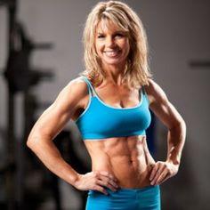 Effective Diet Tips For Women Bodybuilders