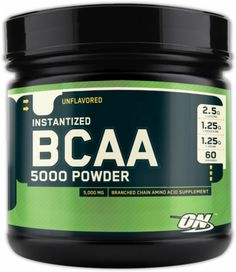 Bodybuilders are notorious for taking all sorts of nutritional supplements as they strive to build muscle, but are they always familiar with what they are putting into their bodies? This article looks at the potential benefits offered by BCAA's.