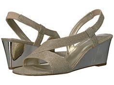 7e2b124d14ff Adrianna Papell Taryn Womens Shoes Wedges