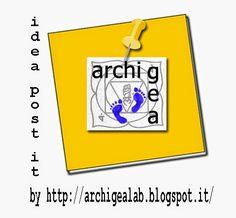 archigeaLab: Educazione ambientale a casa ed a scuola