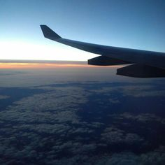 Passion is the thing you can`t buy, it`s hard to find #breakingmyheart #plane #trip #travel