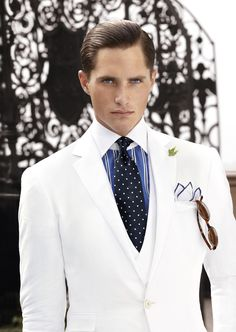 Ralph Lauren Purple Label Spring 2012