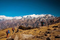 Kuari Pass Trek - India Trekking Tour - Quality and Value for Money, Custom made Private Guided, All India Tour Packages by Indus Trips - India's Leading Travel Company Mud House, Evening Prayer, Alpine Meadow, India Tour, Best Seasons, Travel Companies, Rafting, The Locals, Trekking