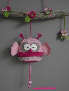 willewopsie: Merry owls