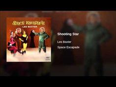 Les Baxter - Shooting Star