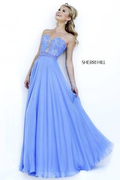 Sherri Hill 2015 Spring Collection Style 32180, in love with this dress!