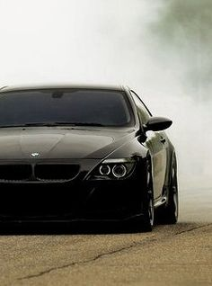 BMW 6 Series - Shark
