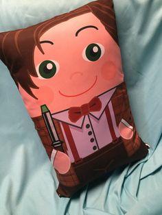 Dr Who 11 'Hero Hugger' Decorative Pillowcase by HeroHuggers Dr Who 11, Decorative Pillow Cases, Digital Prints, Pillow Covers, Custom Design, Hero, Display, Bracelet, Pillows