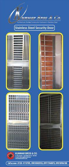 You can follow us : Kunwar Bros & Co. C-341, Sector-10,  Noida-201301 (U.P.) India  Tel- 0120 4115709 Mob 9818583935 / 9911968875 kbsnco@hotmail.com Web Page:- www.kunwarbros.com  www.kunwarbros.in http://idil.in/kunwarbros/ www.kunwarbros.nowfloats.com Blog:-  http://kbsnco.blogspot.in/ https://kbsnco.wordpress.com Facebook Page :- https://www.facebook.com/Kunwar-Bros-Co-105867942935131/… Facebook Profile :-https://www.facebook.com/kunwarbros… linkedin…