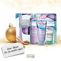 #RegalaOriflame Sin duda alguna Oriflame será tu opción ideal para #regalar en esta #Navidad.