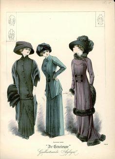 Uit Maart 1910