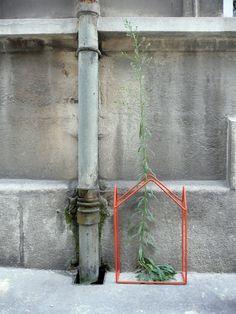 Urban Greenhouse, de Audrey Charré, Clémentine Schmidt et Luc Beaussart