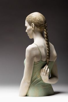 Les sculptures en bois de Bruno Walpoth - Journal du Design Amazing wood sculptures of Bruno Walpoth