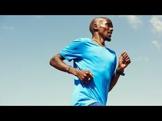 Race day is the easy part for Mo Farah. Mo Farah, Sports Brands, Growth Mindset, Just Do It, You Changed, Running, Motivation, Nike, Youtube