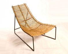 Cadeira | Eduardo Baroni Design