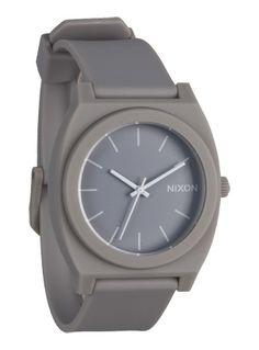 83373db9cf3 Nixon The Time Teller watch Surf Watch