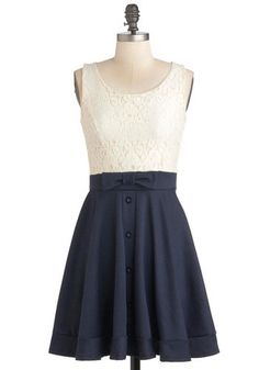 Town Festival Dress | Mod Retro Vintage Dresses | ModCloth.com