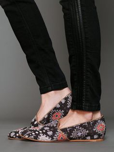 Free People Andre Loafer, $148.00