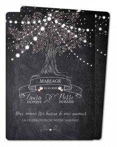 SOURCE Faire-part mariage #demoisellecapeline wedding planner Bretagne et FRANCE (demoisellecapeline@gmail.com)