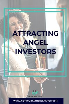 When you want to raise money for your business, angel investors are a great way to get started. Investing For Retirement, Investing Money, Real Estate Investing, Financial Planning, Business Planning, Business Tips, Stock Market Investing, Investment Companies, Angel Investor