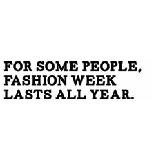 Fashion week is officially here! Happy #NYFW