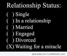 Funny pictures about Define your relationship status. Oh, and cool pics about Define your relationship status. Also, Define your relationship status photos. Funny Picture Quotes, Funny Pictures, Funniest Pictures, Funny Relationship Status, Relationship Quotes, Troubled Relationship, Complicated Relationship, Relationship Pictures, Quotes To Live By