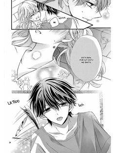 Tsutsunuke Love Letter Capítulo 2 página 3 (Cargar imágenes: 10) - Leer Manga en Español gratis en NineManga.com