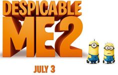 Despicable Me 2 New Trailer Revealed, Starring Steve Carrell, Kristin Wiig  Al Pacino