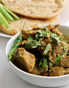 Fastest ever pressure cooker Lamb Rogan Josh recipe allows to make this classic, Kashmiri dish in one step with no fuss.