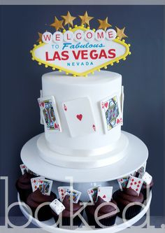1000 Images About Wedding Cupcakes Cakes And Cake Pops From Baked Cupcakery On Pinterest