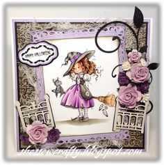 http://shessewcrafty.blogspot.com/2013/06/wee-witch.html