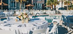Tailor Make Your Day at Wild Dunes Resort | Charleston South Carolina Wedding Packages #weddingwednesday #destinationwedding #beachwedding #wedinthewild