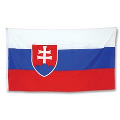 Promex Slovakia Large Flag 90 x 150 Slovakia Large Flag 90 x 150 http://www.comparestoreprices.co.uk/football-shirts/promex-slovakia-large-flag-90-x-150.asp
