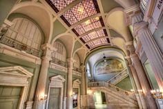 Best: Design keeps Louisville's libraries at the center of the community — Broken Sidewalk